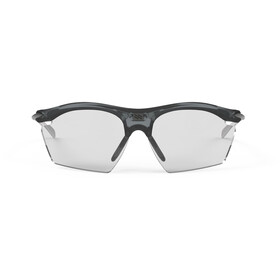 Rudy Project Rydon Slim Glasses frozen ash/impactX 2 photochromic laser black